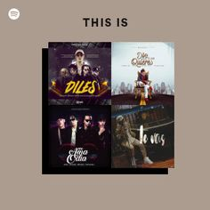 This Is: Ozuna on Spotify