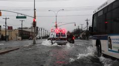 Queens, Nassau Lawmakers Call On State To Improve Storm Emergency Routes « CBS New York