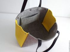 сумки из фетра своими руками: 14 тыс изображений найдено в Яндекс.Картинках
