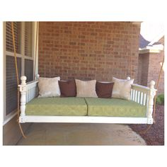Daybed swing...Heaven!!