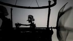 Science Friday: The Dark Art of Shadow Puppetry