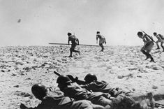El-Alamein: la prima battaglia Mobile - Difesa.it - pin by Paolo Marzioli