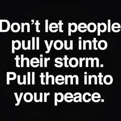 No, just leave or let them go !! don't push yourself much harder !!!