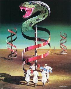 22 motivos pelos quais o design dos anos 1980 era incrível Airbrush Art, Fantasy Posters, Fantasy Art, Art Science Fiction, Arte Sci Fi, 70s Sci Fi Art, 80s Sci Fi, Bizarre Art, Strange Art