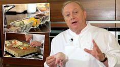 Sterne-Koch Alfons Schuhbeck: Diese Hühnerbrühe macht gesund und schmeckt