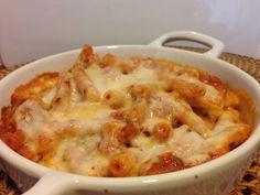 Sunday Veggie Lunch (Pasta al forno vegana) | Food Loft - Il sito web ufficiale di Simone Rugiati