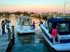 Well the weekend is over but we had a blast!  #boats #wisconsin #boating #water #boatlife