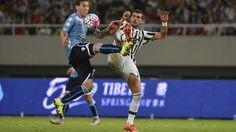 La Supercoppa è bianconera con Mandzukic e Dybala