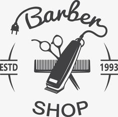 Barber shop sign PNG and Vector Barber Poster, Barber Logo, Shop Logo, Barber Tips, Barber Shop Interior, Barber Man, Barbershop Design, Graffiti Characters, Hair Shop
