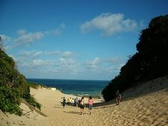 Natal- RN: Parque das Dunas- Natal RN