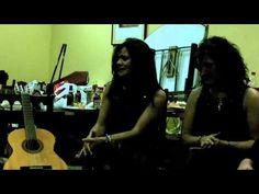sevillanas, cumple de Marimar - YouTube
