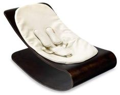 Bloom bloom® Coco StylewoodTM Cappuccino Lounger/Baby Bouncer in Coconut White Baby Boy Bouncers, Best Baby Bouncer, Baby Swings And Bouncers, Baby Activity Chair, Coco Baby, Bloom Baby, Baby Rocker, Baby Comforter, Bedding