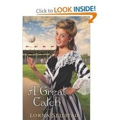 Five Christian fiction books centered around baseball