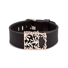WINTER SPECIAL  rose gold Matisse slide for Fitbit Charge  Charge HR >>> See this great product.