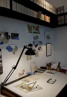 steven holl architects studio visit
