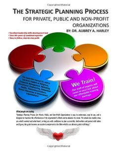 Framework for a Basic Strategic Plan Document for a Nonprofit