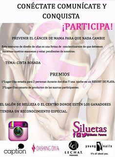 @formatucuerpo @siluetaspanama quiere invitarlos a que participen de este concurso