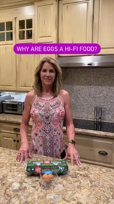⠀ Signs of an egg sensitivity can occur up to 72 hours after you eat and symptoms may include headache, fatigue, joint pain, cramps and bloating, weight gain, or cravings. Check out this video to find out if you could be intolerant to eggs. And for more health tips and info, follow me on IG at @jj.virgin. #foodallergies #foodsensitivities #eggs #foodallergy