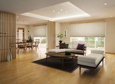 Taiwan X Japanese style living room