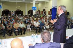 Revista El Cañero: Abinader: endeudamiento de Danilo Medina por US$ 2...