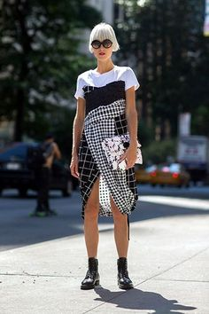 Transitioning your wardrobe from summer to fall has never been so easy
