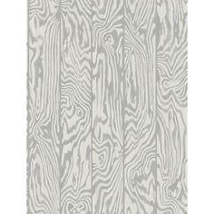 Buy Cole & Son Zebrawood Wallpaper Online at johnlewis.com