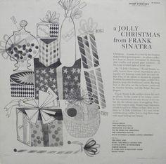 Frank Sinatra - A Jolly Christmas From Frank Sinatra at Discogs