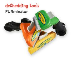 Keep your pets looking picture-perfect while reducing shedding by up to 90%. These FURminator tools feature ergonomic handles that make holiday touch-ups fast and easy.