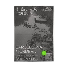 Poster Barcellona/Tordera on Behance Lightroom, Photoshop, Spain Travel, Iphone 5s, Behance, Creative, Illustration, Movie Posters, Design