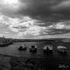Vallon des Auffes - Marseille - France