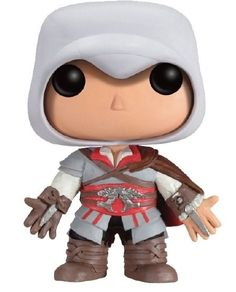 Assassins Creed Ezio POP! Figur