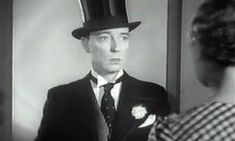 buster keaton roi champs elysee - Google Search