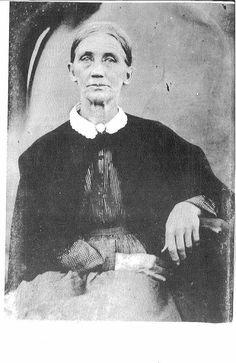 Roseanna Stephenson Rice