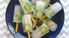 These Gin And Tonic Ice Lollies Will Make Your Life Complete! | Pretty 52