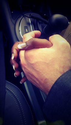 My hand doesn't look like that, but I love interracial couples. Interacial Love, Interacial Couples, Black Woman White Man, White Boys, Black Women, Black White, Mixed Couples, Couples In Love, Bwwm