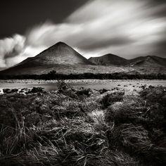 Xavier Rey Photographies - Ecosse | Dome - Ile de Skye, Ecosse 2011