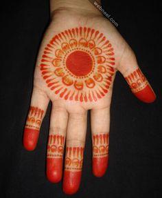 Henna mandals: Round Mehndi Designs for Hands Mehandi Designs, Mehndi Designs Book, Mehndi Designs For Girls, Beautiful Henna Designs, Mehndi Designs For Fingers, Simple Mehndi Designs, Henna Tattoo Designs, Henna Tattoos, Rangoli Designs