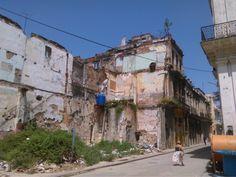 #Cuba: Si el #huracán #Matthew hubiera pasado por #LaHabana…  Para muchos habitantes de la capital la temporada ciclónica es una tortura que se repite cada año.