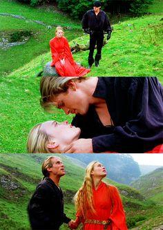 """The Princess Bride - """"as you wiiiiiiiiiiish..."""" such a funny movie"""