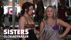 Sisters 2016 Global Trailer In HD