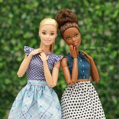 Girly things #Barbie #BarbieStyle