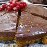 Πανευκολο σοκολατενιο γλυκο ψυγειου με 4 μονο υλικα