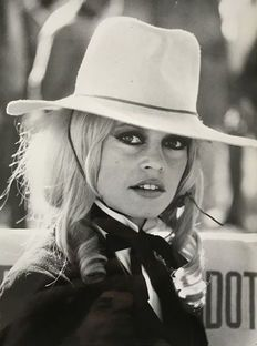 Unknown / Photofest  - Brigitte Bardot