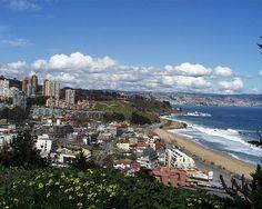 Reñaca, Viña del Mar, Chile