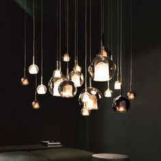 Glo round plate max 20 fittings | General lighting | Penta
