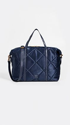 Deux Lux Fiona Quilted Weekender Bop Save Up To 25 Use Code More18