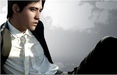 Vic Zhou!!  MARS, Meteor Garden, Black and White, General ... Taiwan Singer, Vic Chou, F4 Meteor Garden, Just Hold Me, Asian Love, My True Love, Asian Actors, Wonders Of The World, Asian Beauty