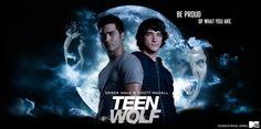 MTV renova #TeenWolf para quarta temporada