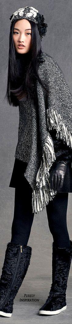 Dolce&Gabbana Winter 2016