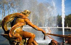 Biglietto Reggia di Versailles - Visita libera - Ufficio del Turismo di Parigi